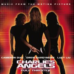 B.S.O. CHARLIE'S ANGELS 2 -...