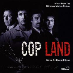 B.S.O. COP LAND - COP LAND