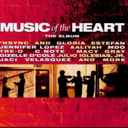 B.S.O. MUSIC OF THE HEART -...