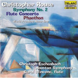 CHRISTOPHER ROUSE -...