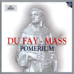 DU FAY - MESSE FUR DEN HL....