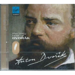 DVORAK - THE VERY BEST