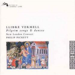 LLIBRE VERMELL DEN...