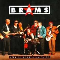 BRAMS - AMB EL ROCK A LA FAIXA