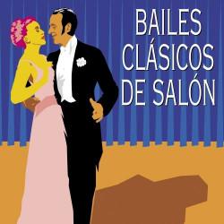 VARIOS BAILES CLASICOS DE...