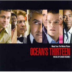 B.S.O. OCEAN'S THIRTEEN -...
