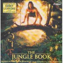 B.S.O.  THE JUNGLE BOOK /...