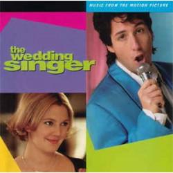 B.S.O. THE WEDDING SINGER -...