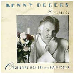 KENNY ROGERS - TIME PIECE