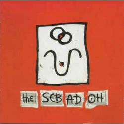 SEBADOH - THE SEBADOH