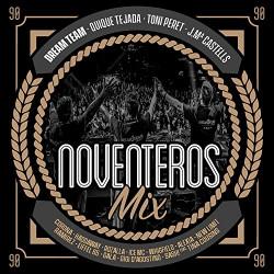 VARIOS NOVENTEROS MIX -...