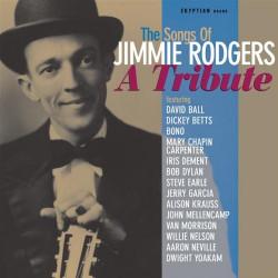 VARIOS THE SONGS OF JIMMIE...