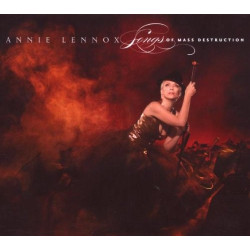 ANNIE LENNOX - SONGS OF...