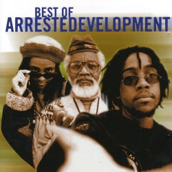 ARRESTED DEVELOPMENT - THE...