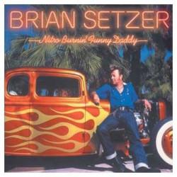 BRIAN SETZER - NITRO...