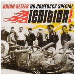 BRIAN SETZER '68 COMEBACK...