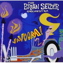BRIAN SETZER ORCHESTRA -...