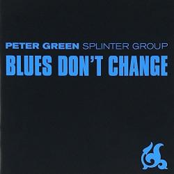 PETER GREEN SPLINTER GROUP...