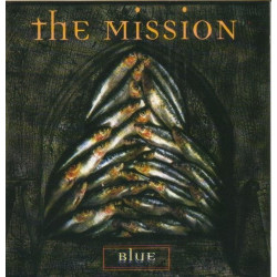 THE MISSION - BLUE
