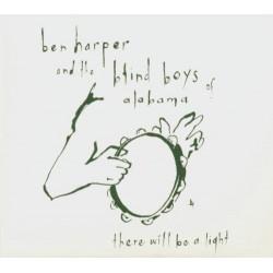 BEN HARPER & THE BLIND BOYS...