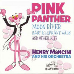 HENRY MANCINI - THE PINK...