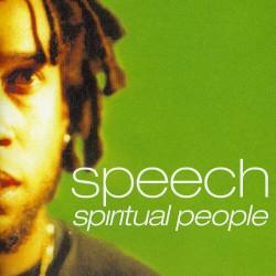 SPEECH - SPIRITUAL PEOPLE