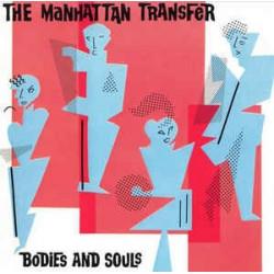 THE MANHATTAN TRANSFER -...
