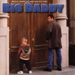 B.S.O. BIG DADDY - UN PAPA...