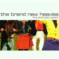 BRAND NEW HEAVIES - THE...