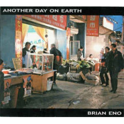BRIAN ENO - ANOTHER DAY ON...