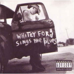 EVERLAST - WHITEY FORD...