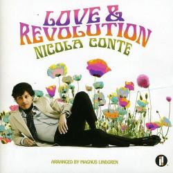 NICOLA CONTE - LOVE &...