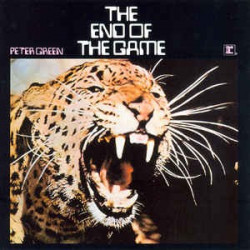 PETER GREEN - THE END OF...