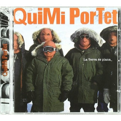 QUIMI PORTET - LA TERRA ES...