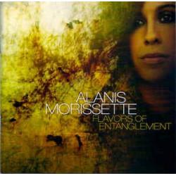 ALANIS MORISSETTE - FLAVORS...