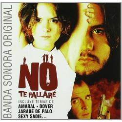B.S.O. NO TE FALLARE - NO...