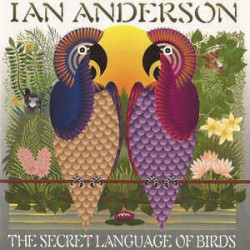 IAN ANDERSON - THE SCRET...