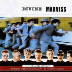 MADNESS - DIVINE