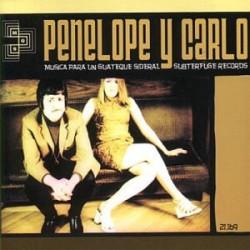 PENELOPE Y CARLO - PENELOPE...