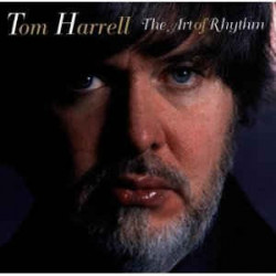 TOM HARRELL - THE ART OF...
