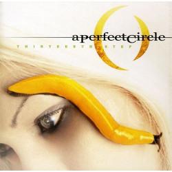 A PERFECT CIRCLE -...