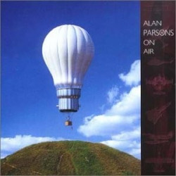 ALAN PARSONS PROJECT - ON...
