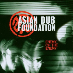 ASIAN DUB FOUNDATION -...