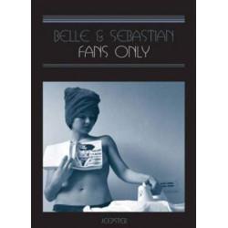 BELLE AND SEBASTIAN - FANS...