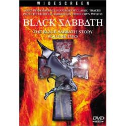 BLACK SABBATH - STORY VOL....