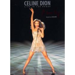 CELINE DION - LIVE IN LAS...