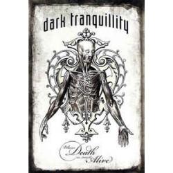 DARK TRANQUILLITY - WHERE...