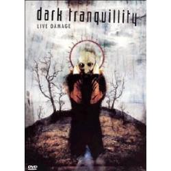 DARK TRANQUILLITY - LIVE...