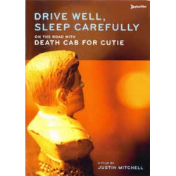 DEATH CAB FOR CUTIE - DRIVE...
