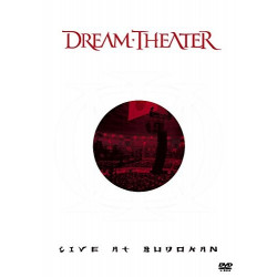 DREAM THEATER - LIVE AT...